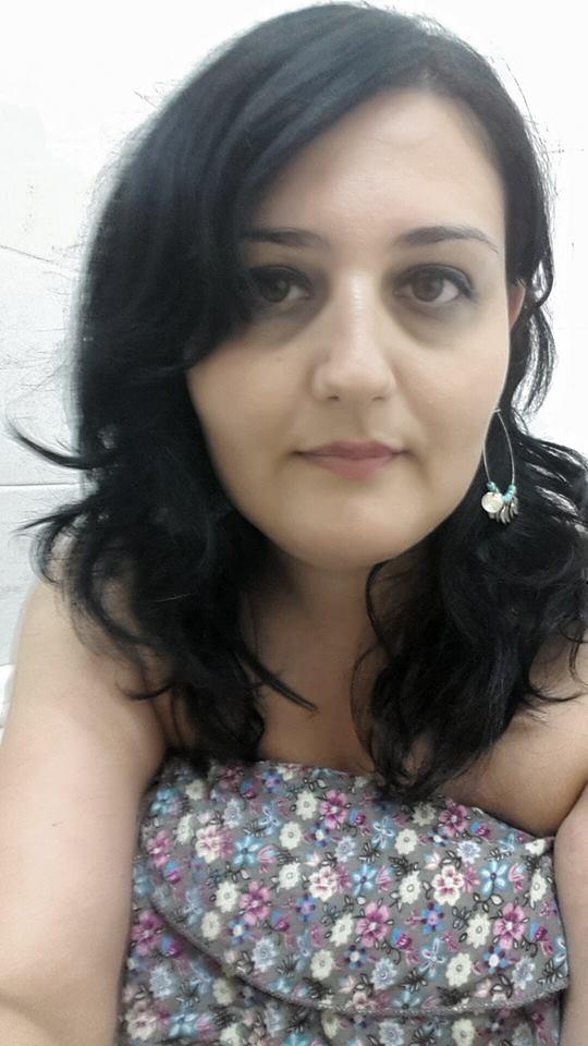 Samantha Bernardino