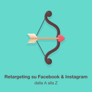 retargeting su facebook e instagram corso online