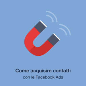 corso online lead generation facebook ads