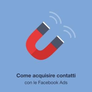 corso online lead generation facebook ads