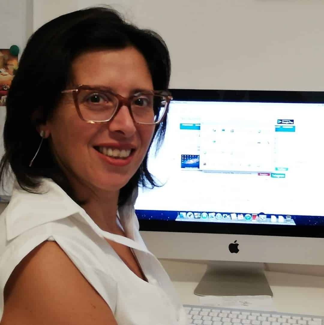 Grazia Calderaro