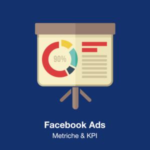 facebook ads metriche kpi