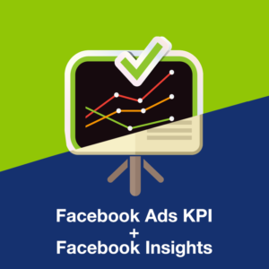 facebook_insights e facebook ads kpi