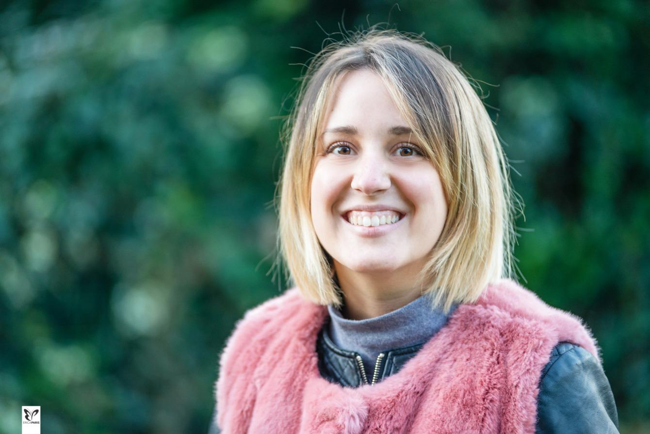 Samantha Calvaresi