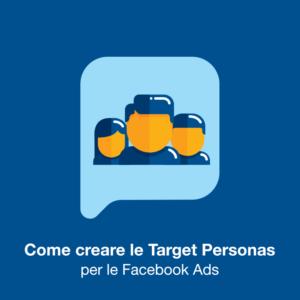 facebook ads target persona