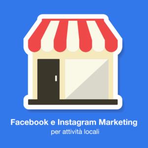 facebook marketing local
